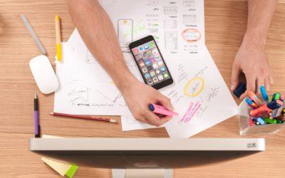 ¡Lo más importante siempre es una buena planificación!